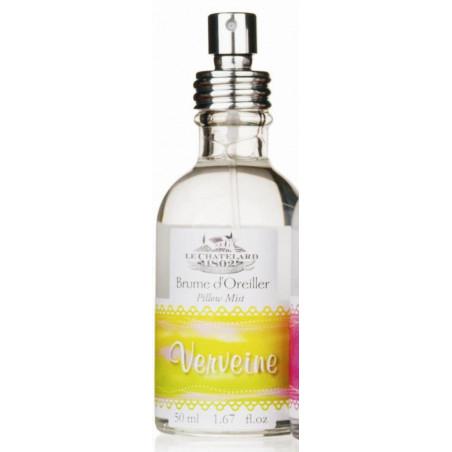 Parfum pntru lenjerie cu VERBINA 50ml, natural