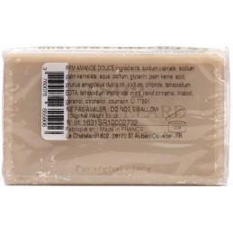 Sapun natural cu Lapte de MIGDALE DULCI | Lait d'AMANDE DOUCE