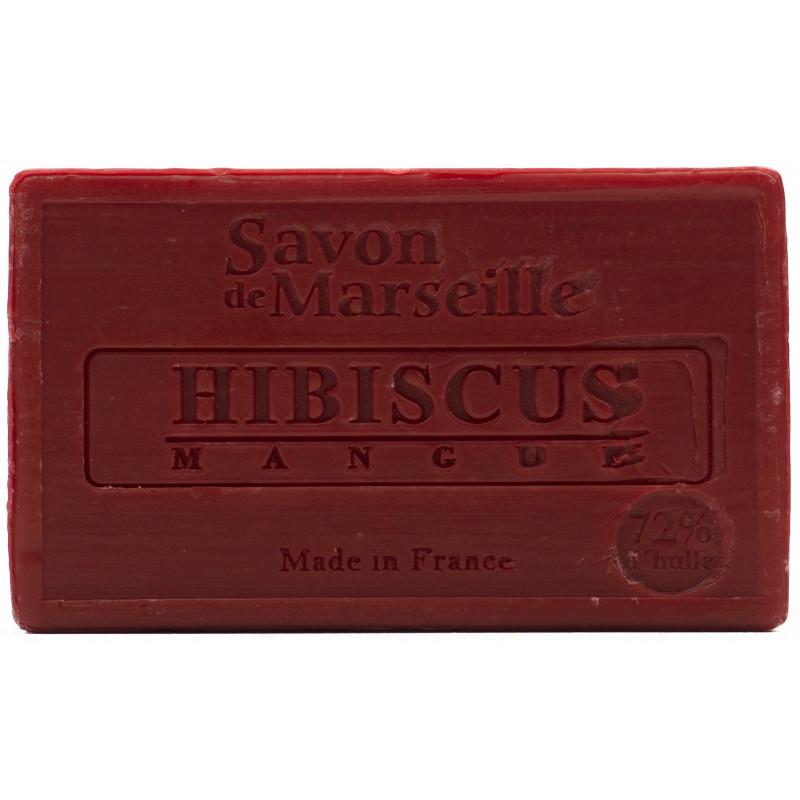 Sapun natural HIBISCUS