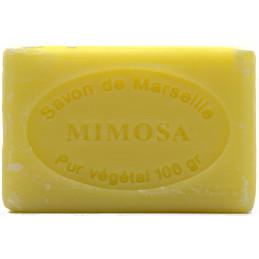 Sapun natural cu MIMOZA