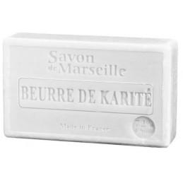 Sapun natural cu UNT de SHEA Beurre de Karite, 100g
