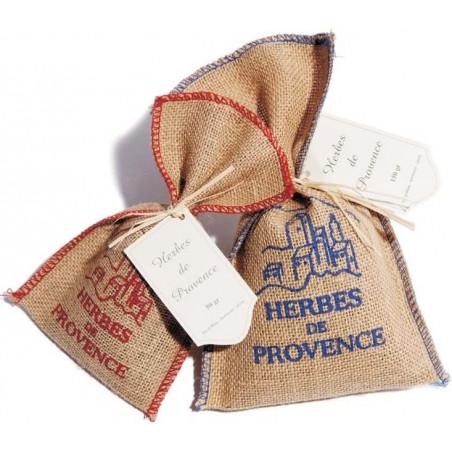 Ierburi de Provence in saculet de iuta 50g/150g