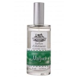 Odorizant de camera spray cu LACRAMIOARE (Margaritar) / Muguet