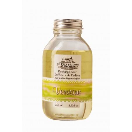 Rezerva parfum de VERBINA pentru odorizant cu betisoare, 250ml