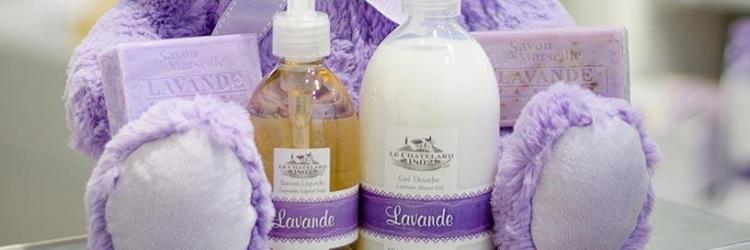 Sapun lichid natural